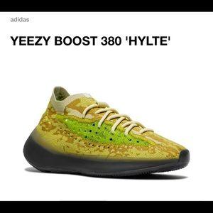 Yeezy boost 380 Hylte